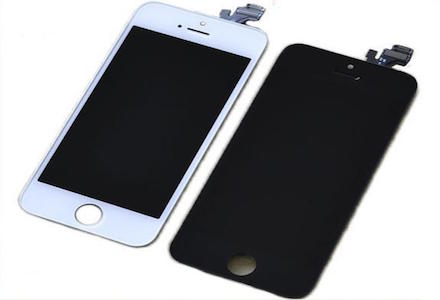 Jual Original LCD Assembly iPhone 5  2e13fd2477